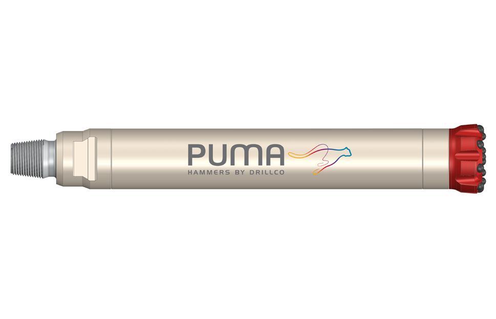 Puma 5SH Hammer