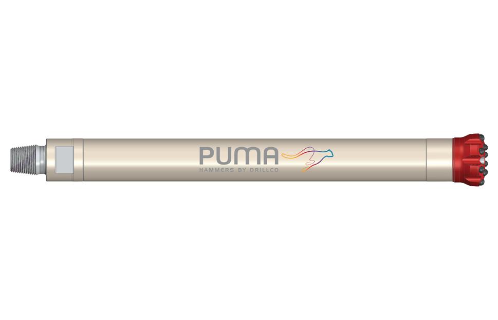 Puma M5.2 SD5 Hammer