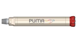 Puma 5SH DTH Hammer by Drillco