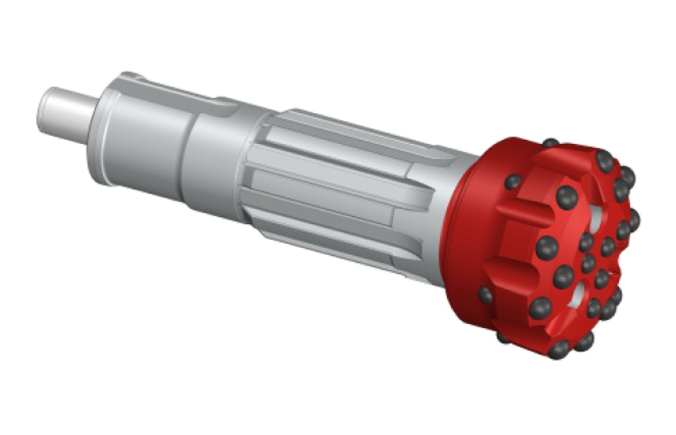 Drillco SD 6 bits for down the hole drilling