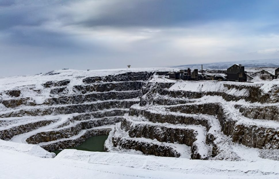 Puma by Drillco Quarry DTH Hammer