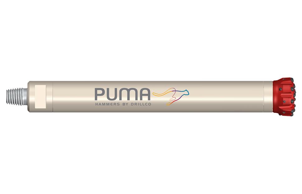Puma M6.2 QL 6 Hammer