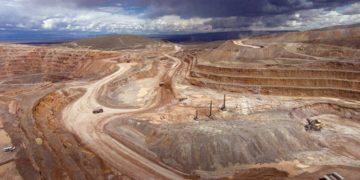 Marigold Mine