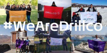 We are Drillco. Drillco Around the World